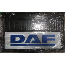 Брызговик DAF (к-т) 36x59 с светоотражающей бел. основой ЗАД Автоторг
