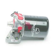 Осушитель воздуха с подогревом 13 Bar с фильтром MB, DAF TruckTechnic