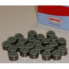 Колпачок маслосъемный DAF MX (комплект 24 шт) Corteco