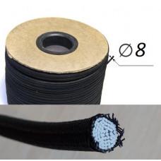 Резинка- эспандер 8мм. на тент